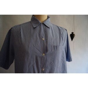 Nordstrom, collared button up